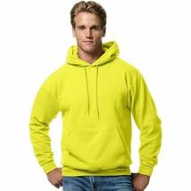 Hanes Men's ComfortBlend EcoSmart Pullover Hoodie Green L #NBWWV-M1011* - $24.99