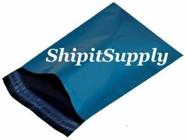 1-1000 14.5x19 ( Blue ) Poly Mailer Shipping Bags Fast Shipping - $0.99+