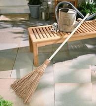 Ultimate Coconut Garden Broom    - $29.95