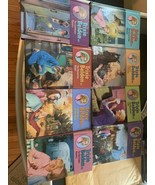 Trixie Belden hardcover series glossy books 1:2:3:4:5:6:7:10 - $59.39