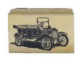 Classic Status Stamp Co Model T Rubber Stamp