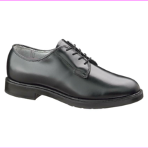 $ 155.00 Bates  00752 Leather DuraShocks Oxford, Black,  Size 9.5 N - $78.10