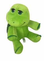"Progressive Plush Tarrah Rochell Turtle 10"" Plush Stuffed Animal Soft To... - $18.70"