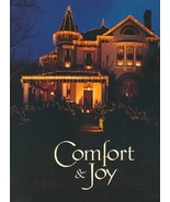 Comfort & Joy: A Celebration of Christmas by Great American Opportunitie... - $39.55