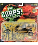 The Corps Commando Force Elite Edition Special Action Squad With Combat ... - $59.39