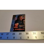 Sports Treasure Rusty Wallace Race Car Driver Card #2 1994 Action Packed... - $9.49