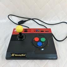 Honeybee XE-8 SG-60 Joystick Controller for Sega Mega Drive Genesis Vtg - $96.57