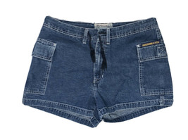 Abercrombie and Fitch jean shorts size M - $12.00