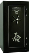 HD593024 Steelwater Home Hunting Safes 2hour Fire Gun Rifle 22 Safe Dial... - $1,695.00