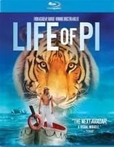 Life of Pi [Blu-ray] (2012)