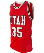 Kyle Kuzma #35 College Basketball Custom Jersey Sewn Red Any Size - $29.99+