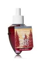 Bath & Body Works Wallflowers Spiced Apple Toddy Single Bulb x 3 - $33.99