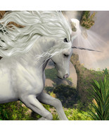 Cus - Darling Level 5 Unicorn With Vivid Manifestations - $19.99