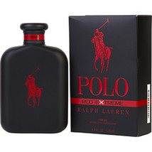 POLO RED EXTREME by Ralph Lauren - Type: Fragrances - $94.85