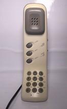 Vintage 1980's Radio Shack Contempra II Fashion Fone Corded Telephone 43... - $19.80
