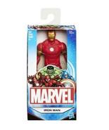 "NEW SEALED Hasbro Marvel Iron Man 6"" Action Figure - $19.79"