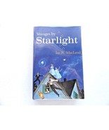 Arkham House Voyages by Starlight HC/DJ First Edition MacLeod LN - $19.99