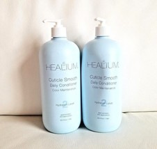 TWO Healium 5 Cuticle Smooth Daily Conditioner Hydration Level 2 - $34.60