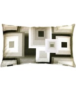 Pillow Decor - Marquis Throw Pillow 12x20 - $29.95