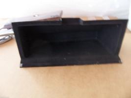 1991 CADILLAC BROUGHAM FLEETWOOD GLOVE BOX COMPARTMENT INSERT ORIGINAL O... - $74.89