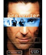 The Pretender (2001) / The Pretender: Island of the Haunted (2001) Movie... - $200.00