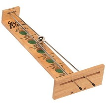 WE Games Shoot the Moon - Solid Wood, 18 inches - $28.11