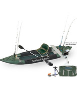 Sea Eagle 385fta Pro Motor Fishing Rig Package Angler Series Inflatable ... - $1,513.71