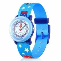 ele ELEOPTION Waterproof Kids Watches for Boys Girls Analog Watch Time Teacher A