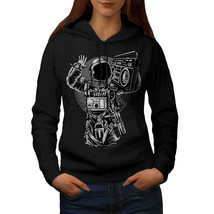 Space Music Cool Fashion Sweatshirt Hoody  Women Hoodie - $21.99+
