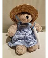 Starbucks Bearista Bear Little Bo Peep 30th Edition - $14.84