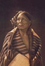 Grey Hawk - Taos Man by Carl and Grace Moon - Art Print - $19.99+