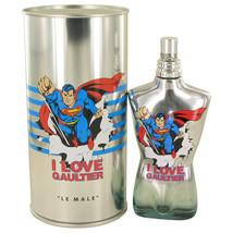 JEAN PAUL GAULTIER by Jean Paul Gaultier Superman Eau Fraiche Spray (Lim... - $135.95