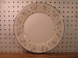 "Rosemont Lenox Oxford Bone China 10"" Plate - $9.51"