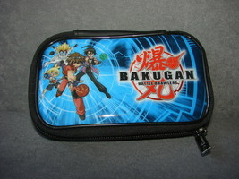 Nintendo DS: Bakugan Battle Brawlers System Carrying Case - $8.00