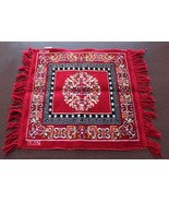 Prayer Or Meditation mat , Pooja aasan,Aasan for Puja Ritual FV-030617-34 - $14.84