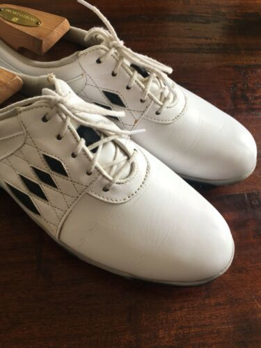 FOOTJOY Womens Golf Shoes - FJ Summer Series Medium White Style 98810 SIZE 7.5 image 3