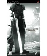 Crisis Core -Final Fantasy VII- (FFVII 10th Anniversary Limited) - $1,376.12