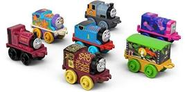 Thomas & Friends Fisher-Price MINIS, 7 Pack - $12.82