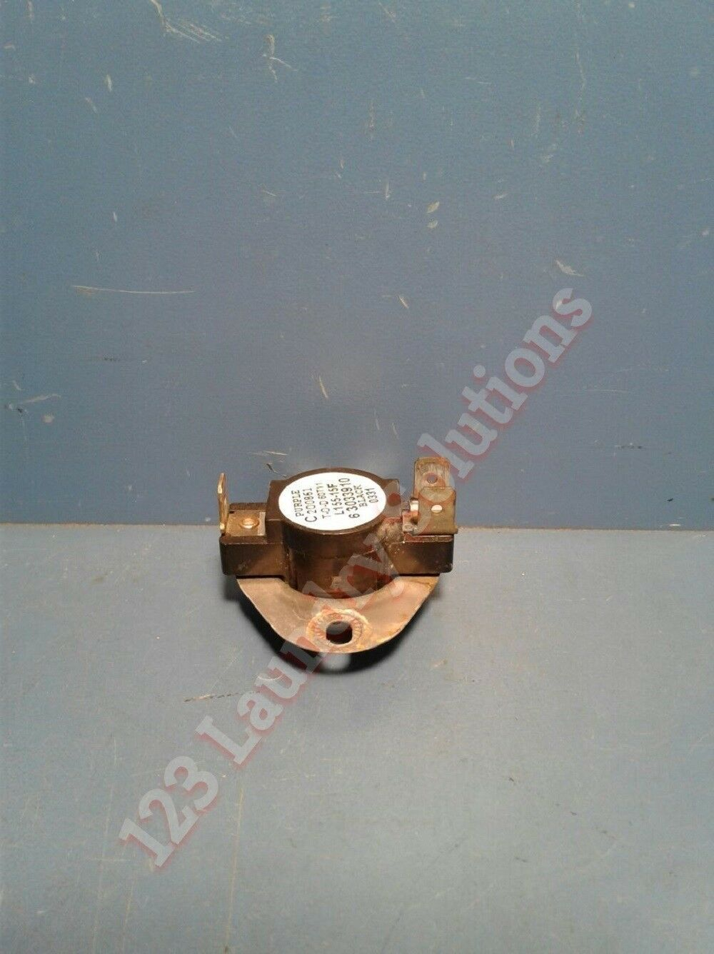 DRYER CYCLING THERMOSTAT for 6 3033910 MAYTAG 33303391 [Used] - $9.85