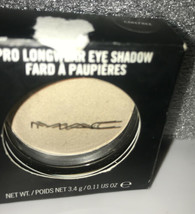 MAC Carefree Pro Longwear Eye Shadow ~ Discontinued - $42.24