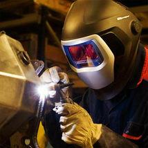3M Speedglas Welding Helmet 9100XX Extra-Large Size Auto-Darkening Filter image 8