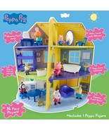 Peppa Pig's Family Home - $111.87