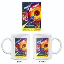 Flight To Mars - 1951 - Movie Poster Mug - $23.99+