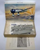 Vintage MANIA 1:72 Scale KAMIKAZE Unbuilt Plane Airplane Model Kit C-300... - $19.00