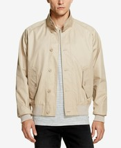 DKNY Men's Harrington Jacket, Humus, Szie XXL, MSRP $145 - $79.19