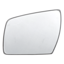 Genuine OEM Left Driver Mirror Glass w/ Holder for 10-13  Soul - $34.60