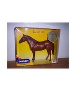 BREYER 1995 LIMITED EDITION #497 THE AQHA IDEAL AMERICAN QUARTER HORSE -... - $59.99