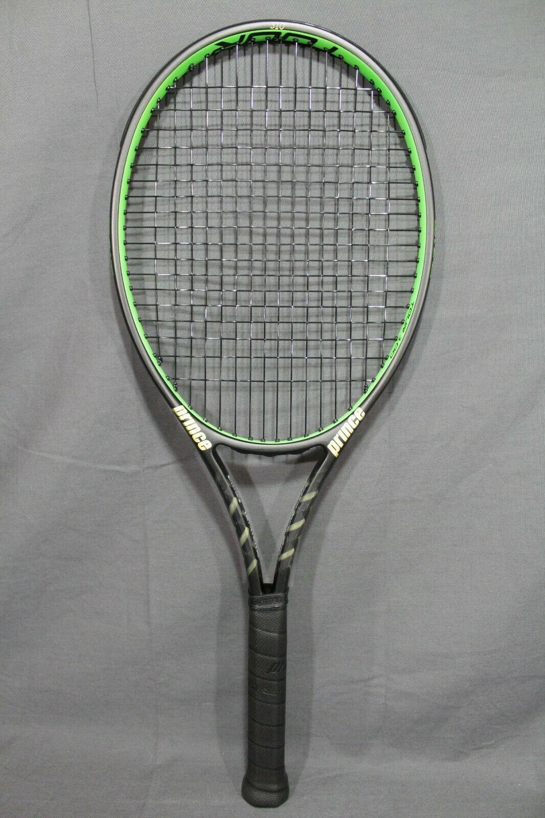 Prince Textreme Tour 100 (310) 2019 Tennis Racquet 4 3/8  Strung