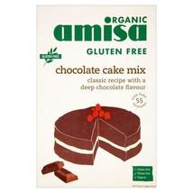 Amisa Organic Gluten Free Chocolate Cake Mix 400g - $10.40