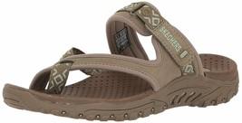 Skechers Women's Reggae-Trailway Slop Sandals Flip-Flop - $35.50+
